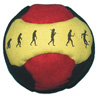 Crazy 8 Footbag
